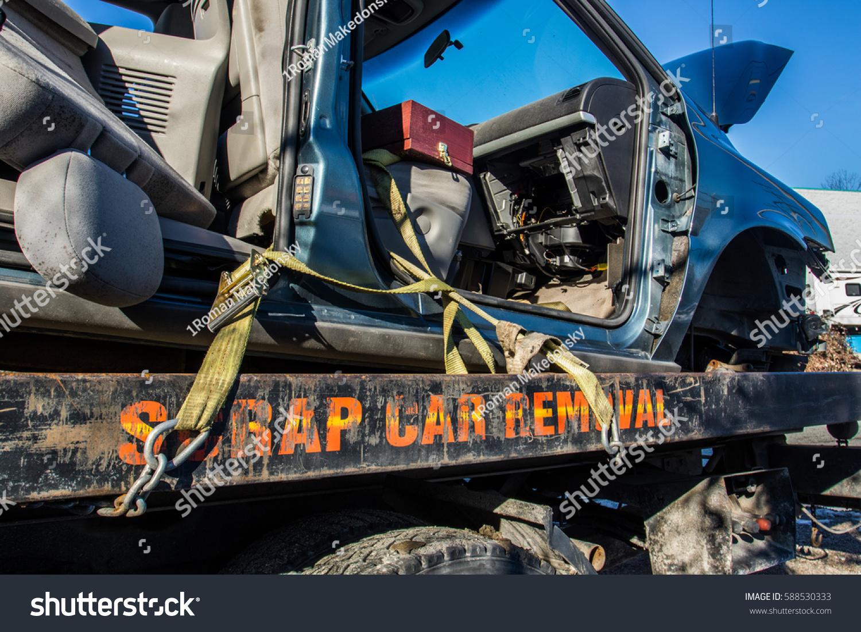 Awesome Scrap Car Calgary Mold - Classic Cars Ideas - boiq.info