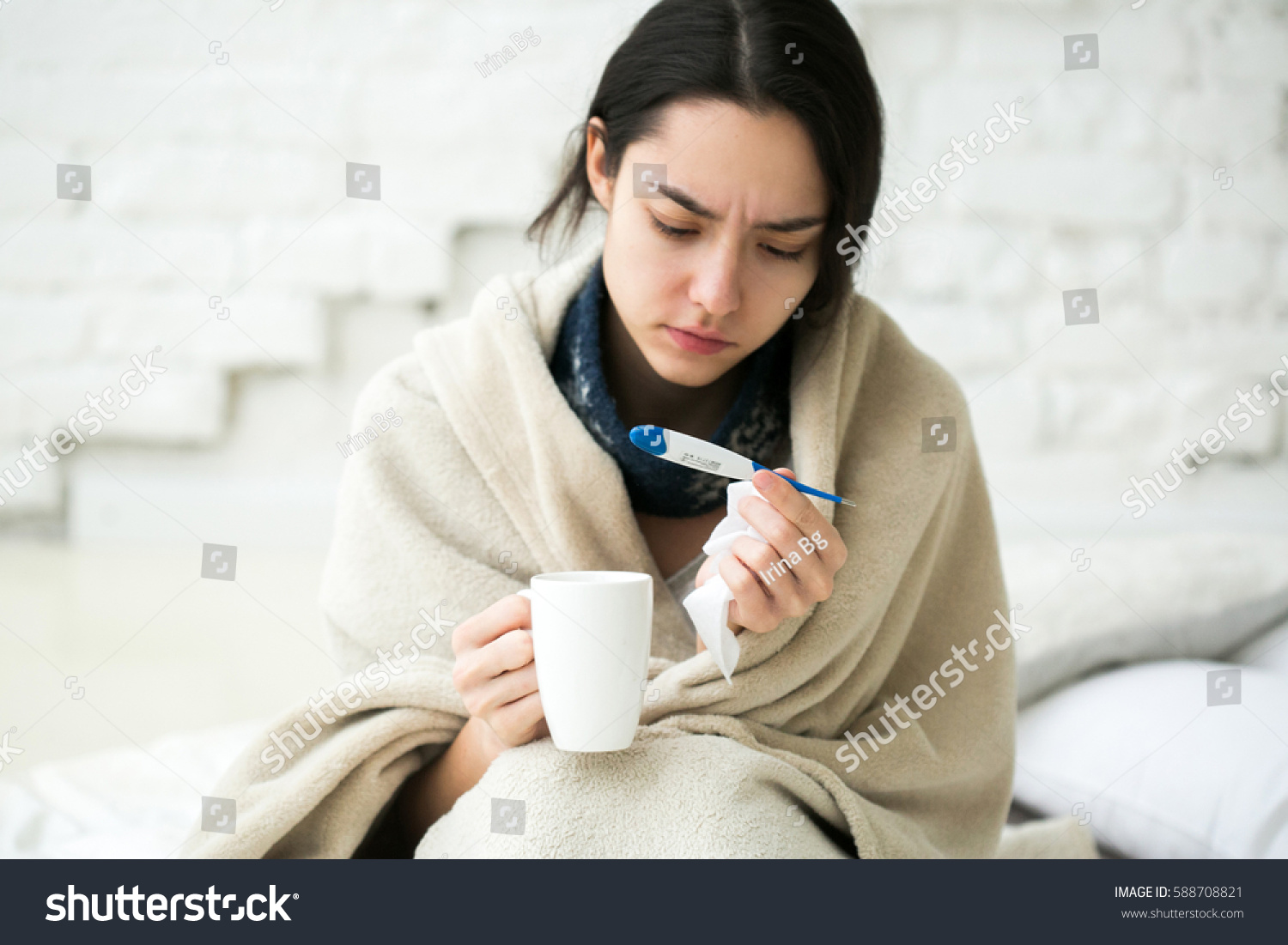 coffeehouse woman health adult temperature