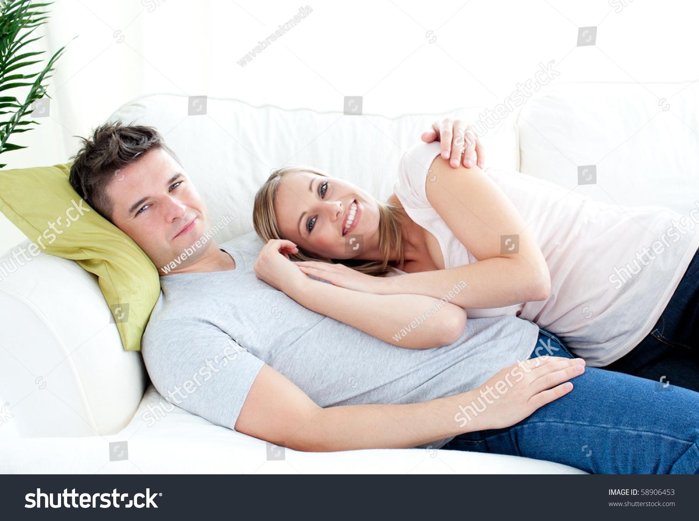 Teenage couples living together
