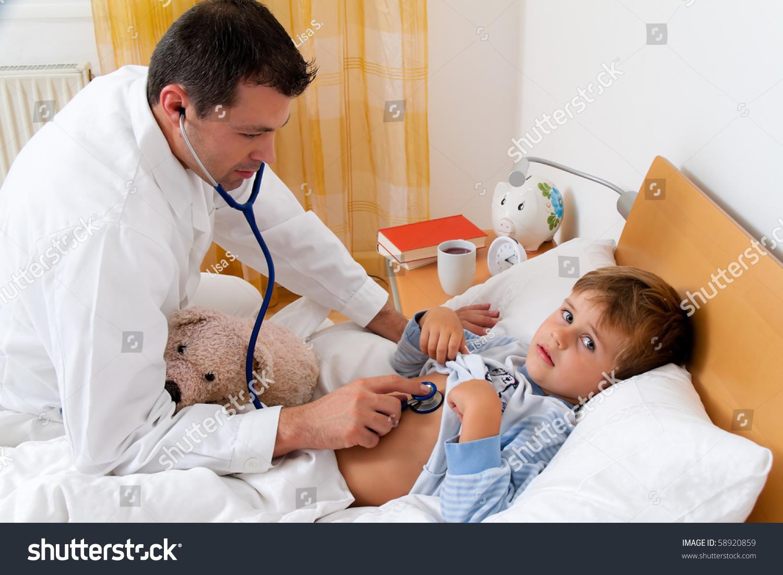 Вызов участкового врача 5 фотография