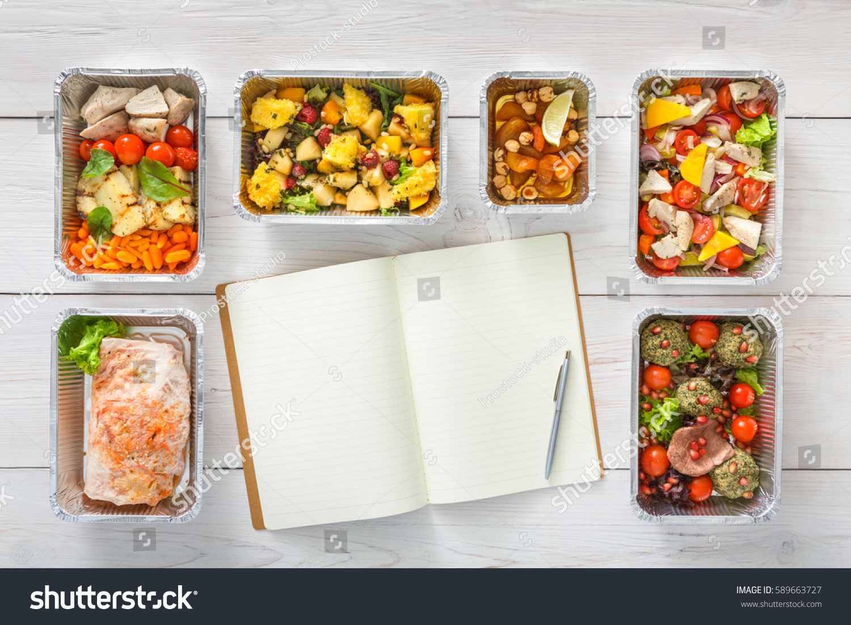 diet plan mockup healthy restaurant food stock photo 589663727 shutterstock. Black Bedroom Furniture Sets. Home Design Ideas