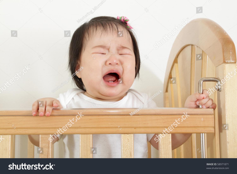 Asian Baby Crib 38