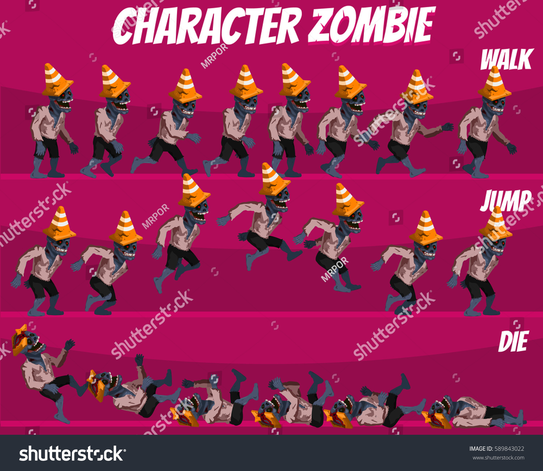 zombie man game