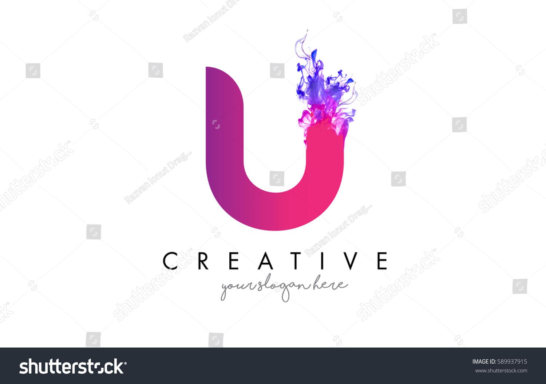 U Logo Design U Letter Logo Design I...