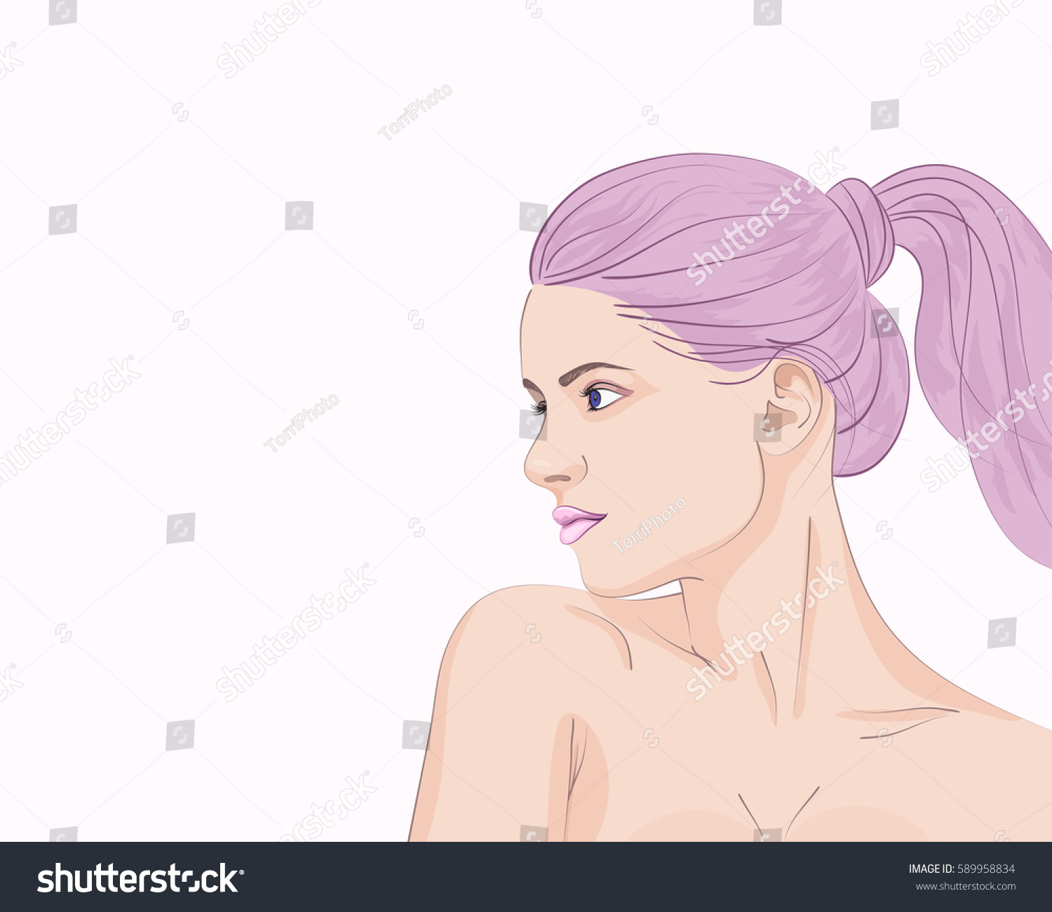 https://www.shutterstock.com/image-vector/beautiful-portrait-sensual-young-woman-pink-589958834