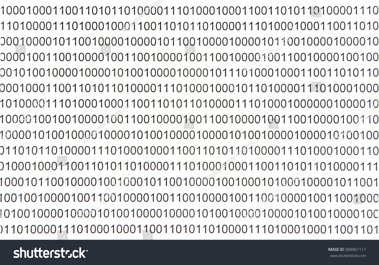 Symbols binary code texture background stock photo 589961117 symbols of the binary code texture background biocorpaavc Gallery