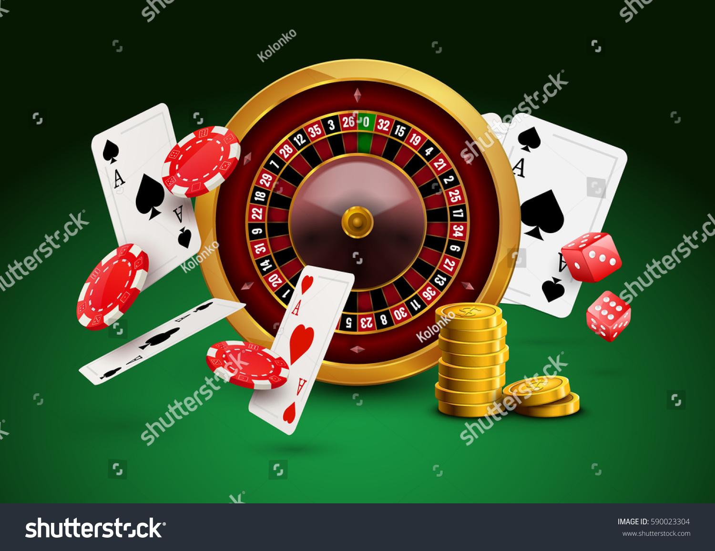 Craps gambling terms