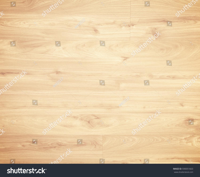 Basketball Floor Texture: Hardwood Maple Basketball Court Floor Viewed Stock Photo