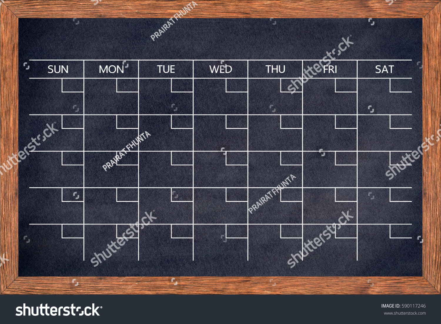 office chalkboard. Chalkboard Calendar For Home Or Office Organization, Blackboard Monthly Scheduling Planner, Texture Add