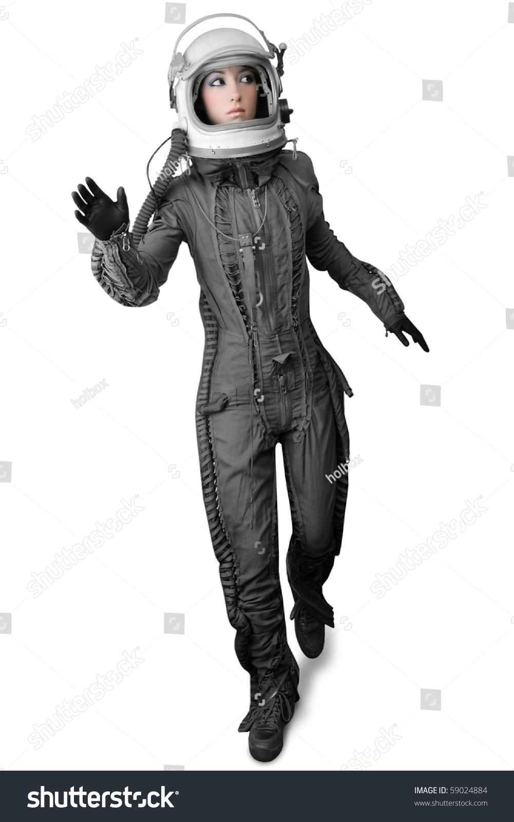 astronaut space fashion - photo #9