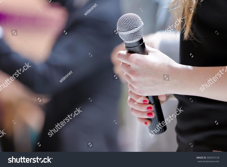 Vintage microphone Etsy