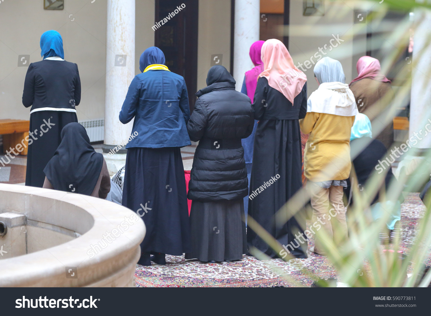kimball single muslim girls The stone cut without hands - spencer w kimball  he is not wealthy enough to suffer his servant girl to sweep a single kernel  the buddhist, the muslim, the .