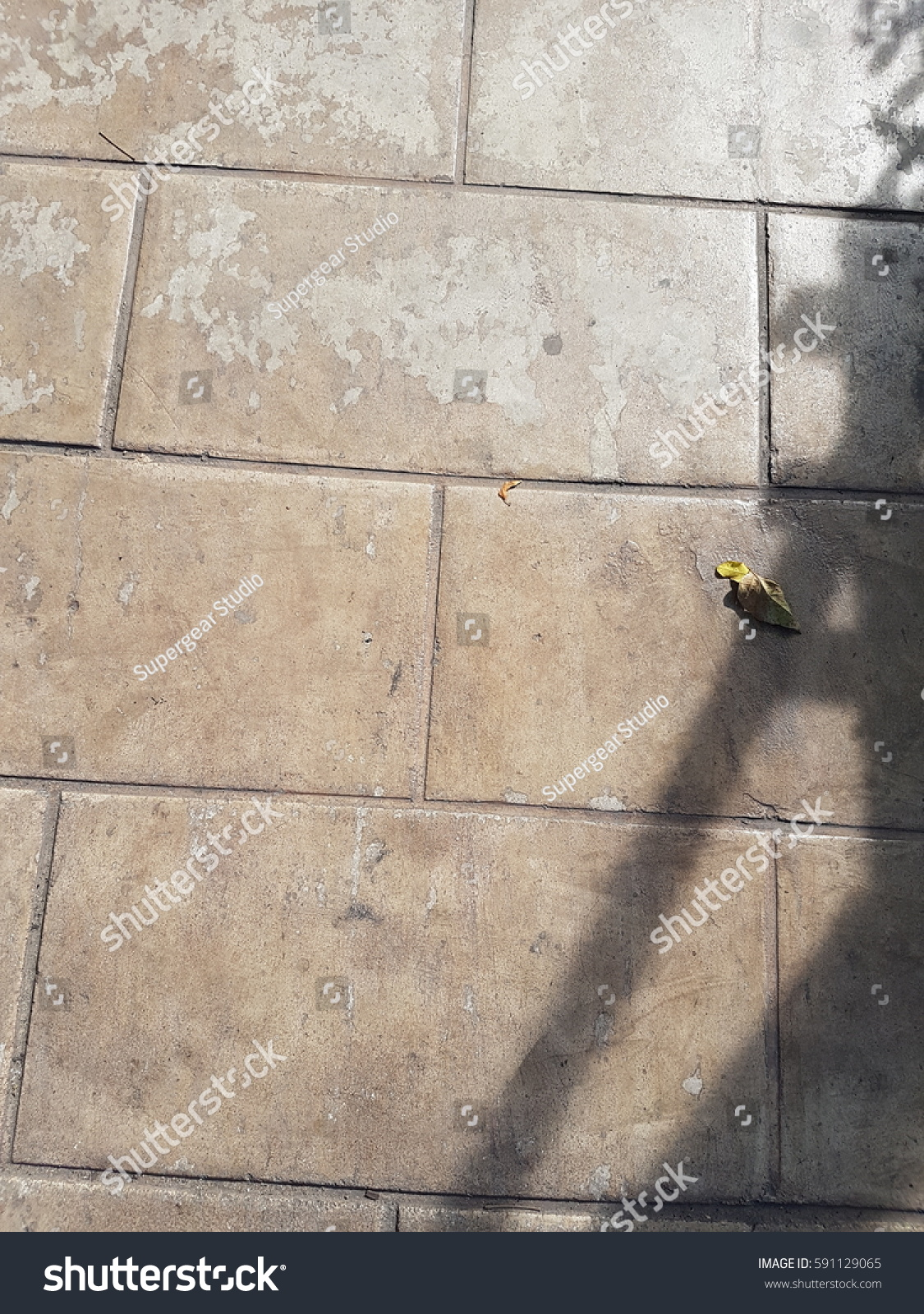 Cement block floor texture background stock photo for Concrete block floor