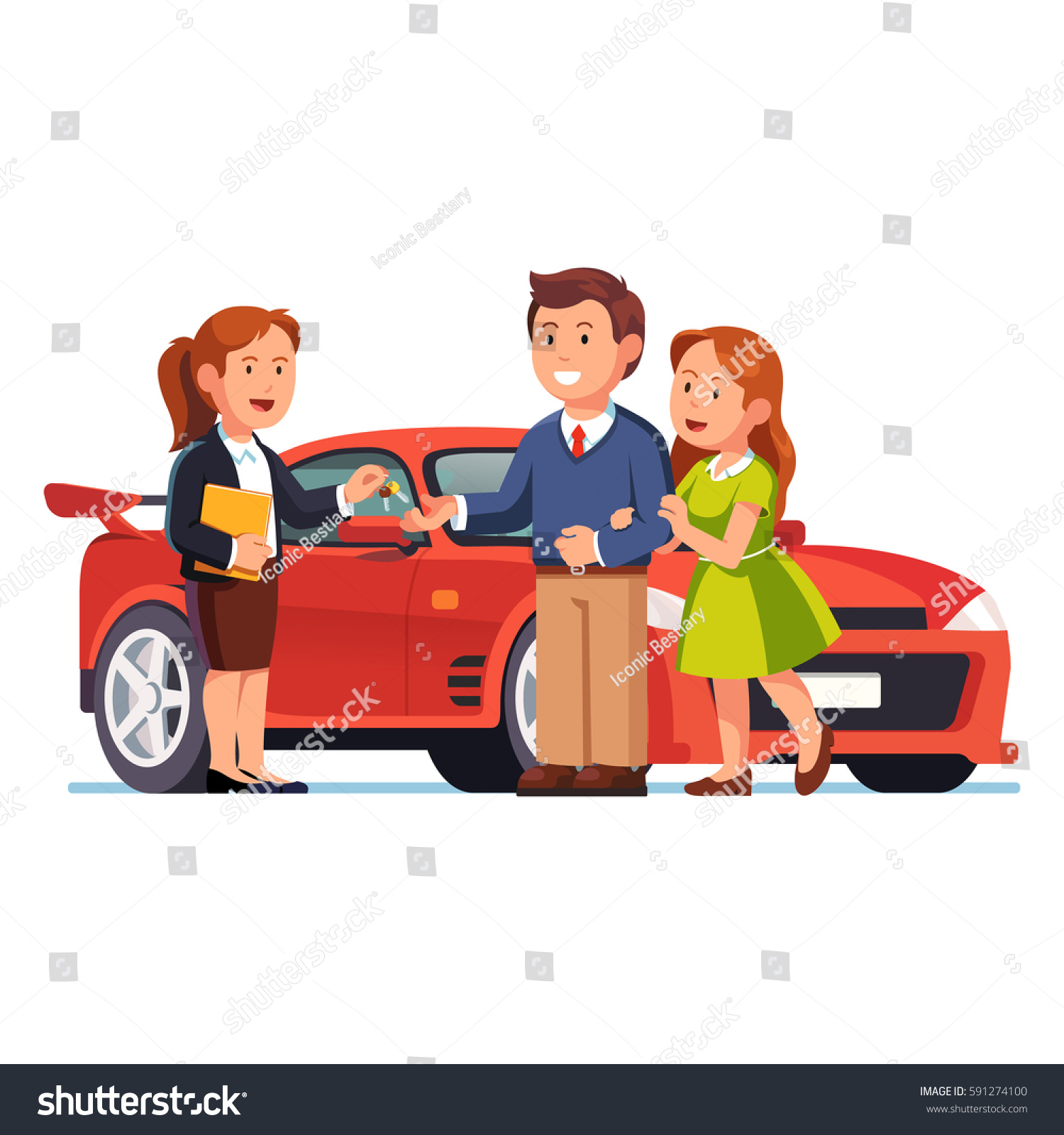 Buying Used Car As Is