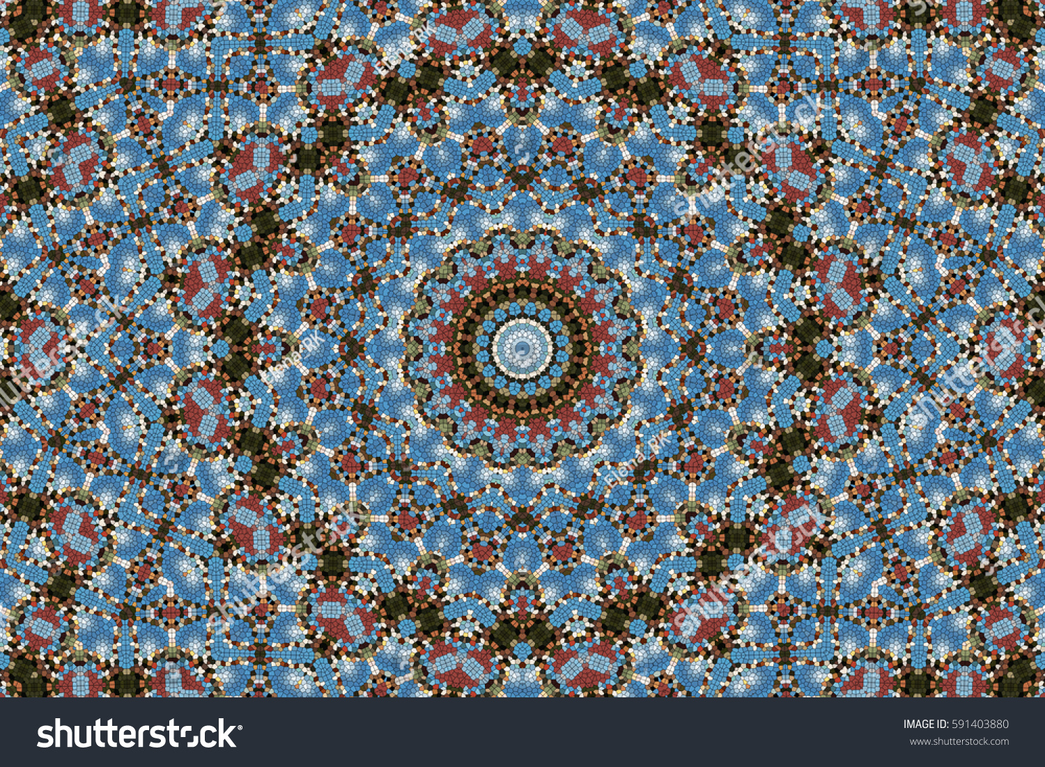 Online image photo editor shutterstock editor for Mosaic patterns online