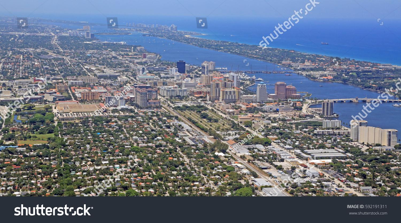 City Of West Palm Beach A