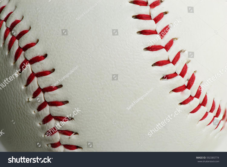 baseball texture background stock photo 592385774
