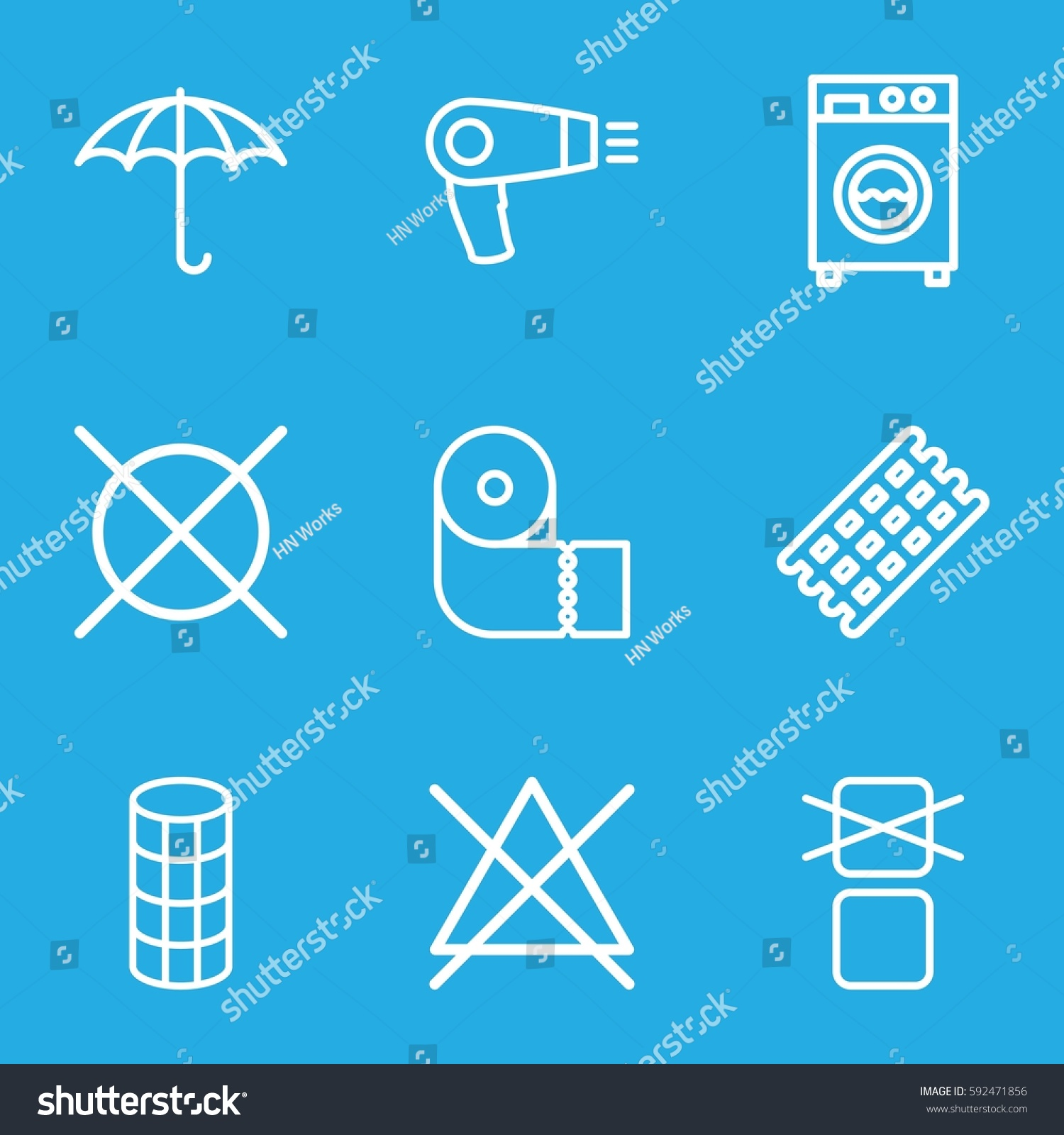 How Does Hair Dryer Work Diagram Trusted Schematics Wiring For A Works Diagrams Tracing The Path Of Energy