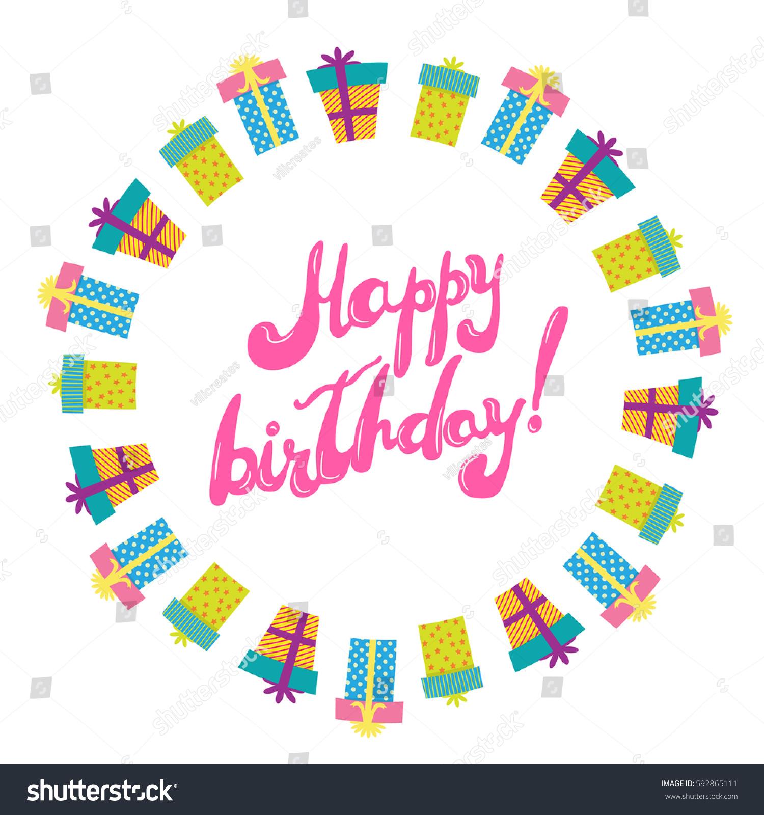 edit vectors free online  birthday card  shutterstock editor