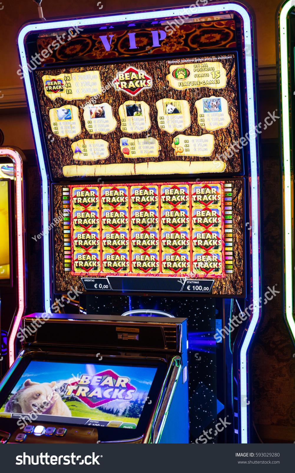 24 casino slot