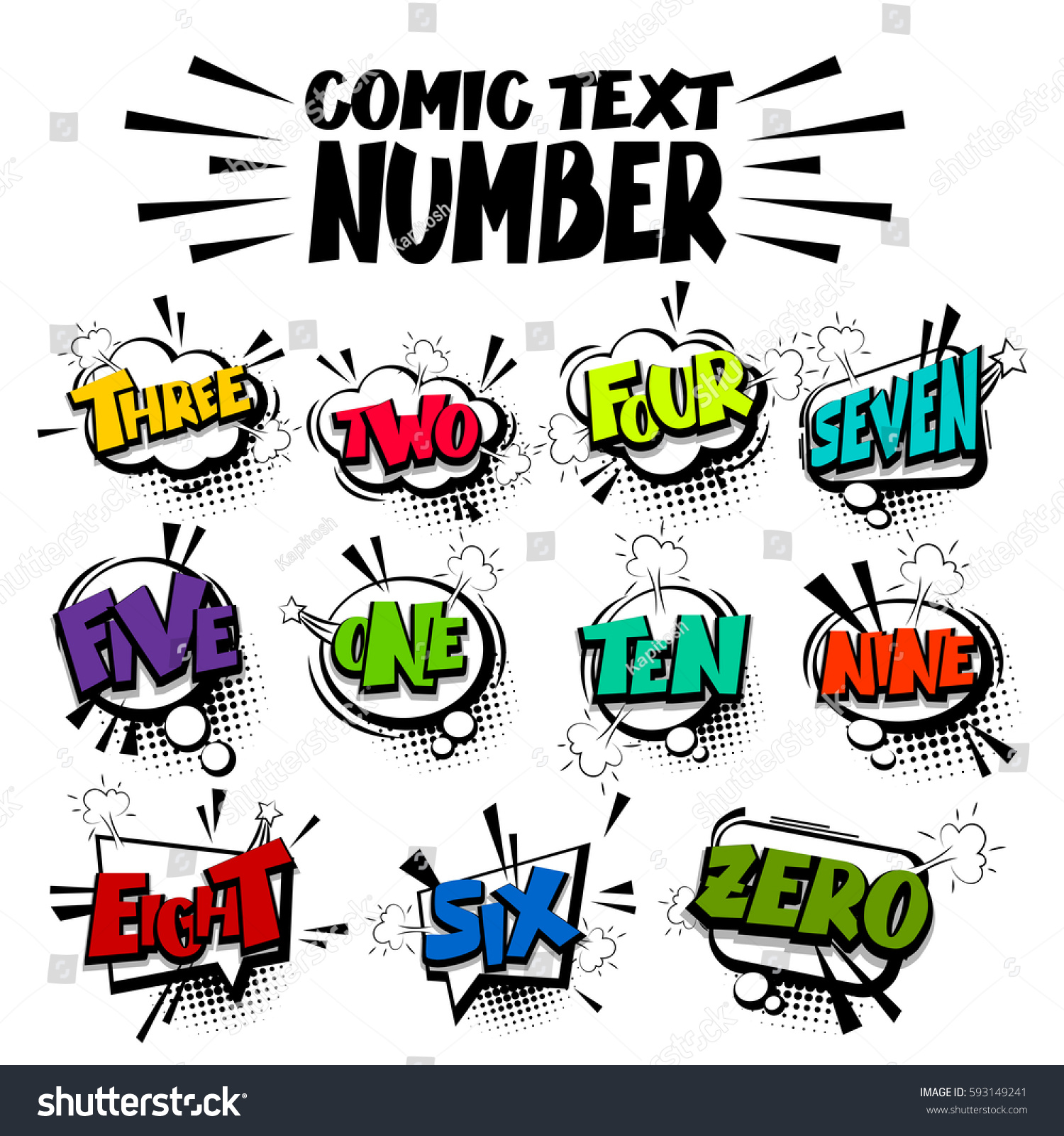 New number message funny