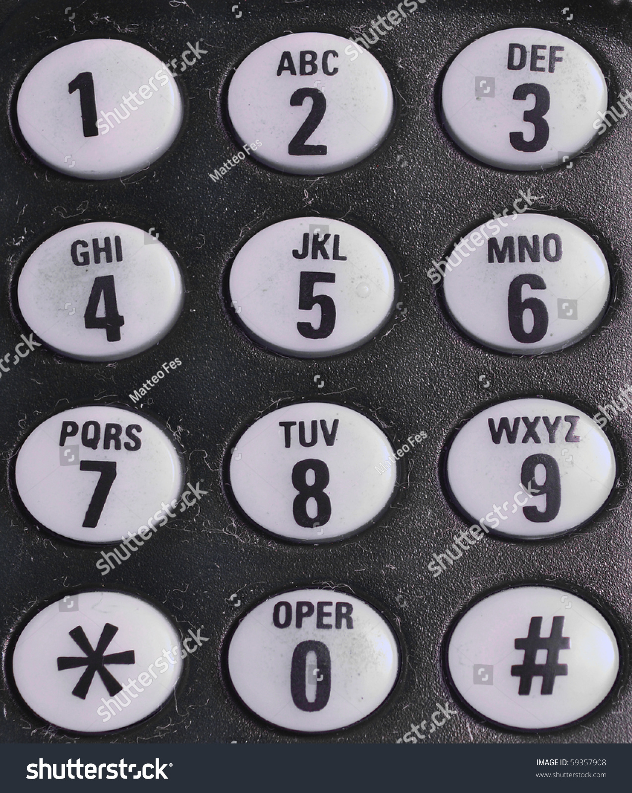 number letter keypad telephone keypad with numbers and letters stock photo 45326