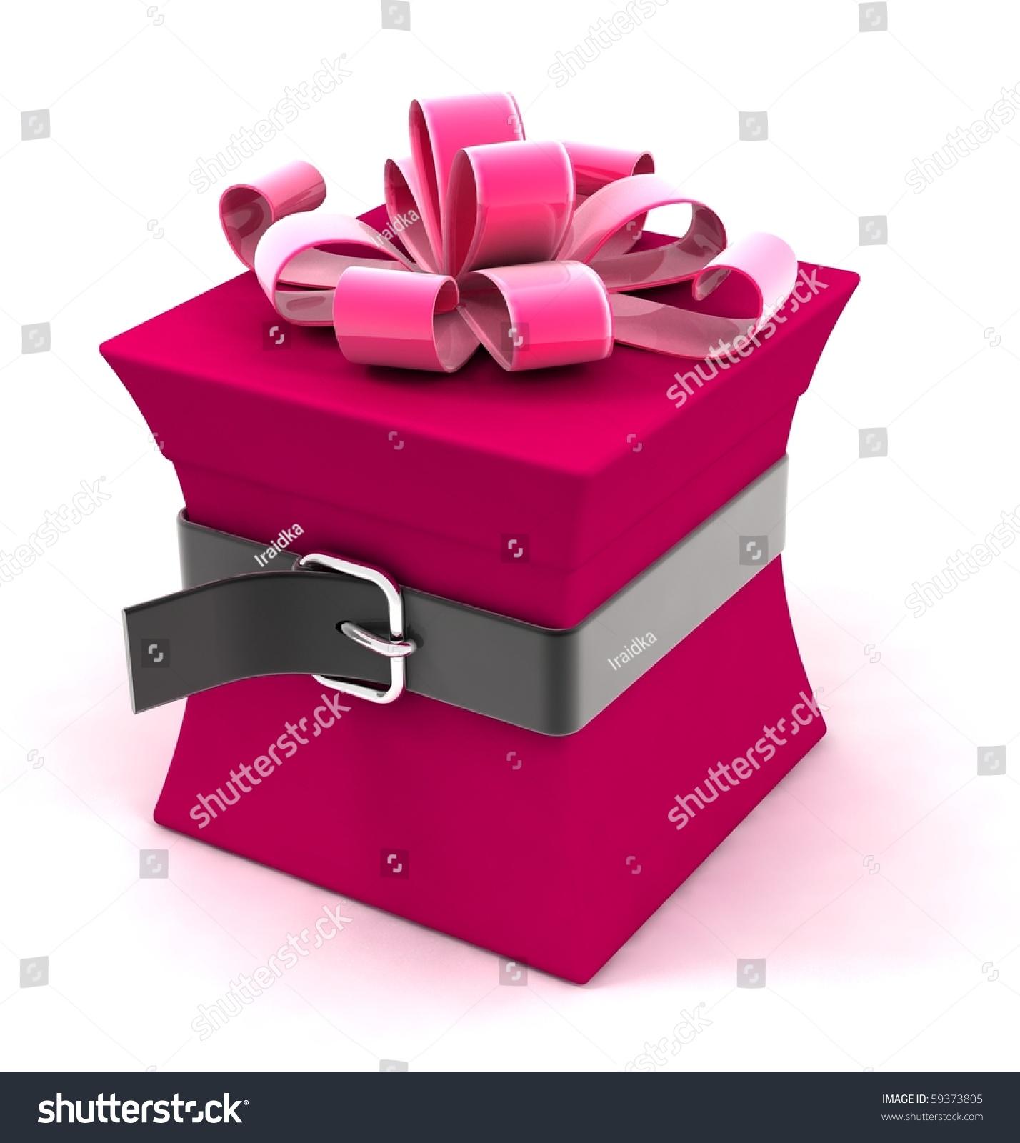 Beautiful gift box stock illustration 59373805 shutterstock beautiful gift box negle Images