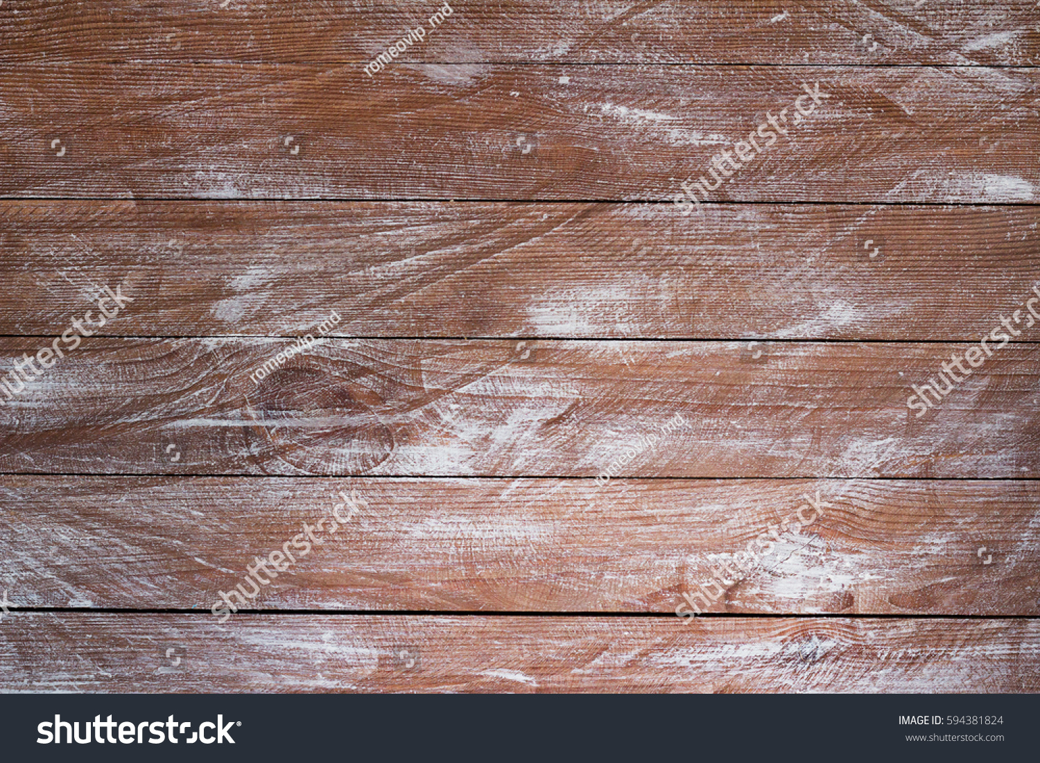 Vintage Wood Background Peeling Paint Wooden Stock Photo 594381824 Shutterstock
