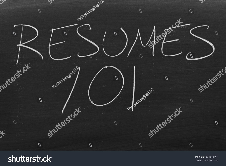 Stunning Resumes 101 Ideas - Entry Level Resume Templates ...