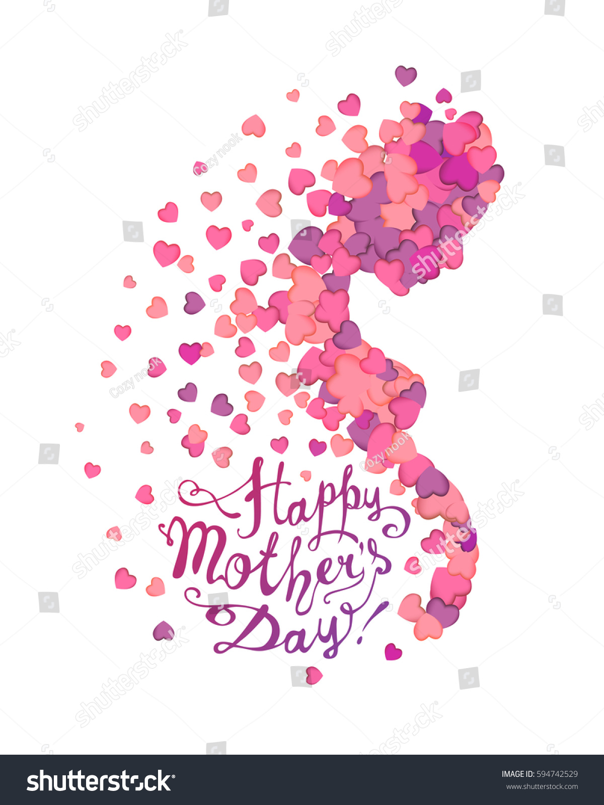 happy mothers day soon to be mom