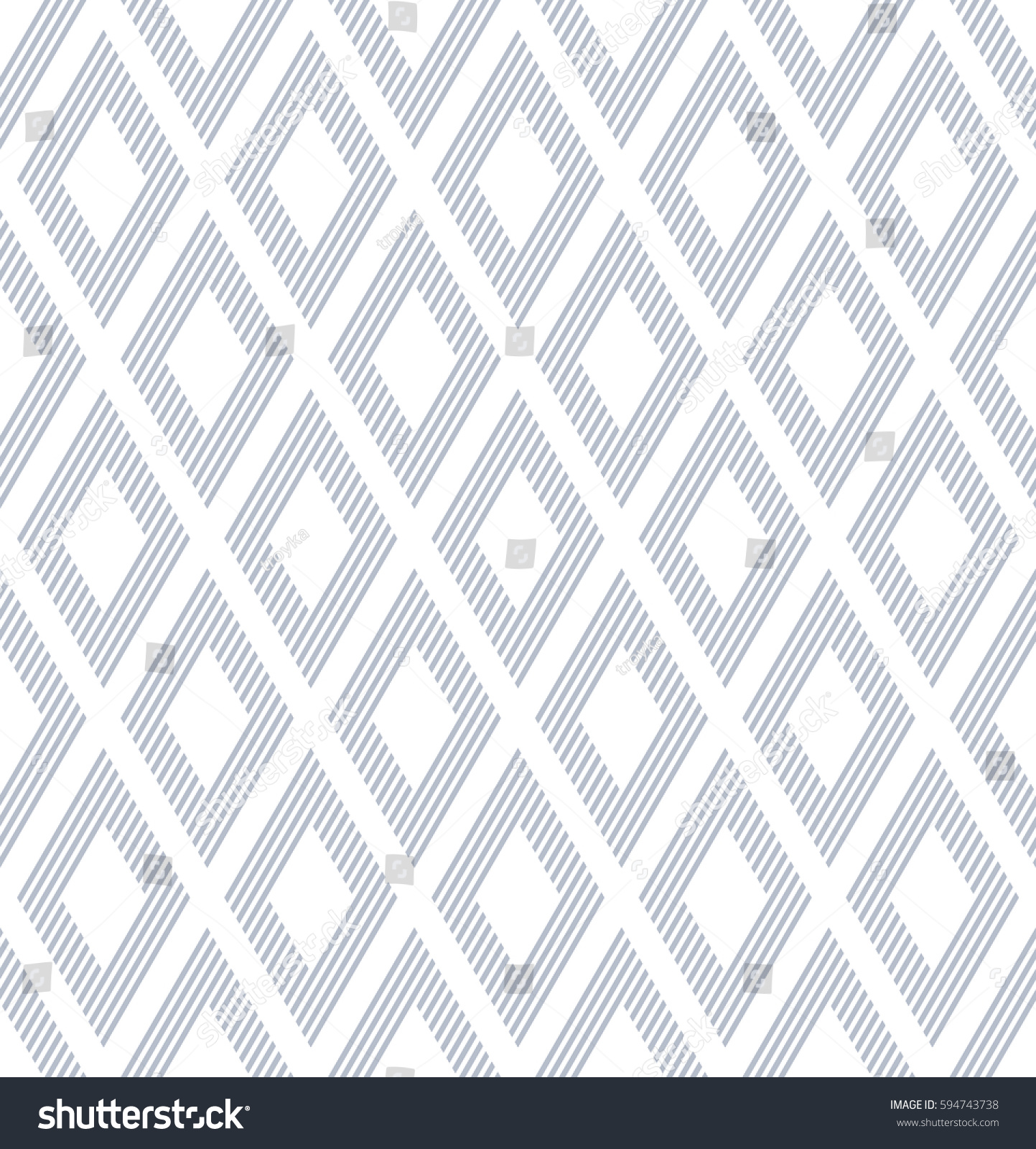 Line Texture Vector : Seamless geometric diamonds pattern lines texture stock