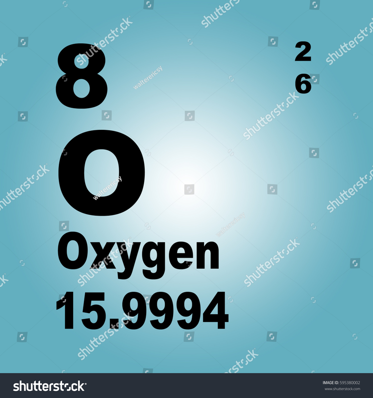 Periodic table of oxygen choice image periodic table images oxygen periodic table elements stock illustration 595380002 oxygen periodic table of elements gamestrikefo choice image gamestrikefo Images