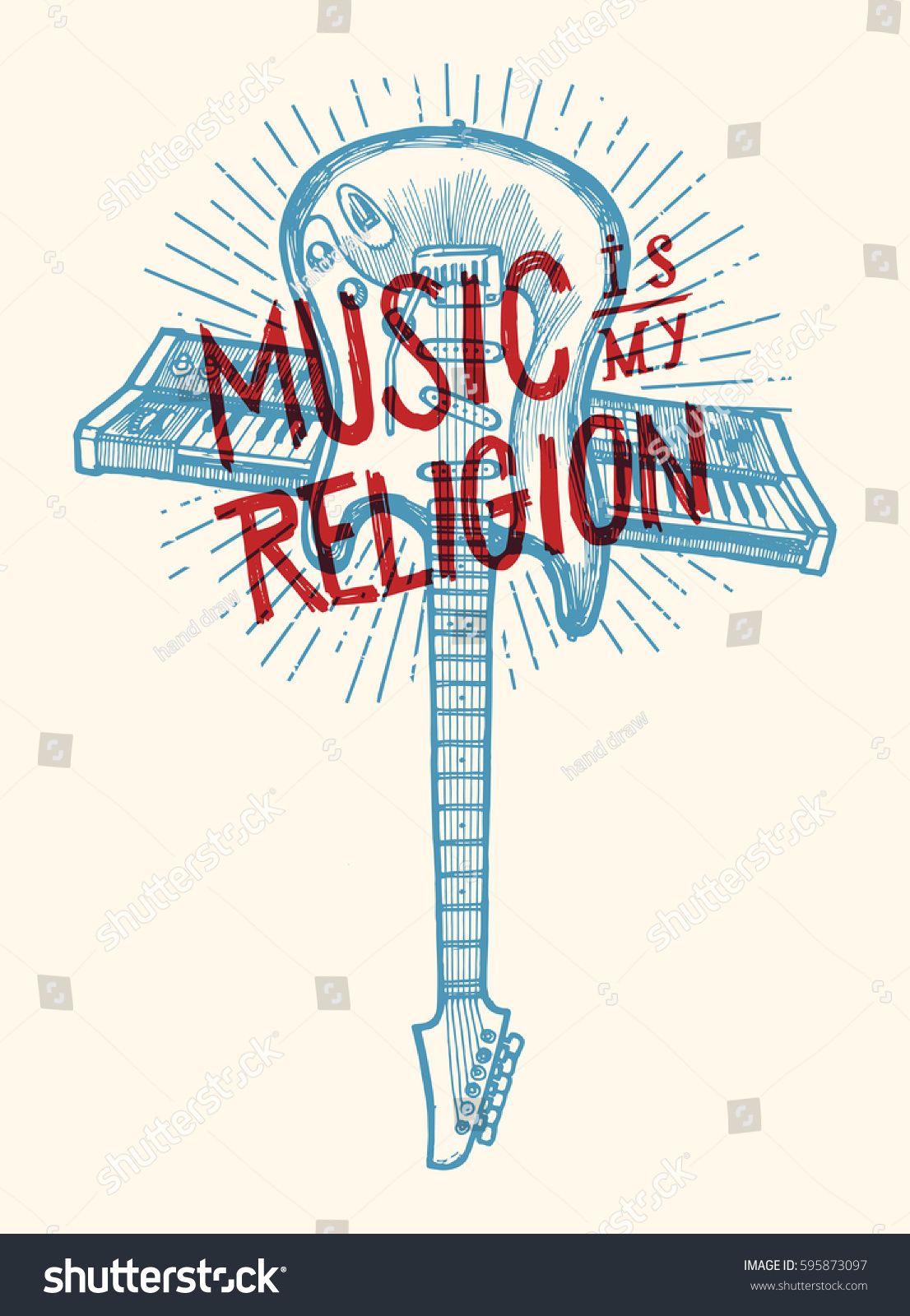 music and religion