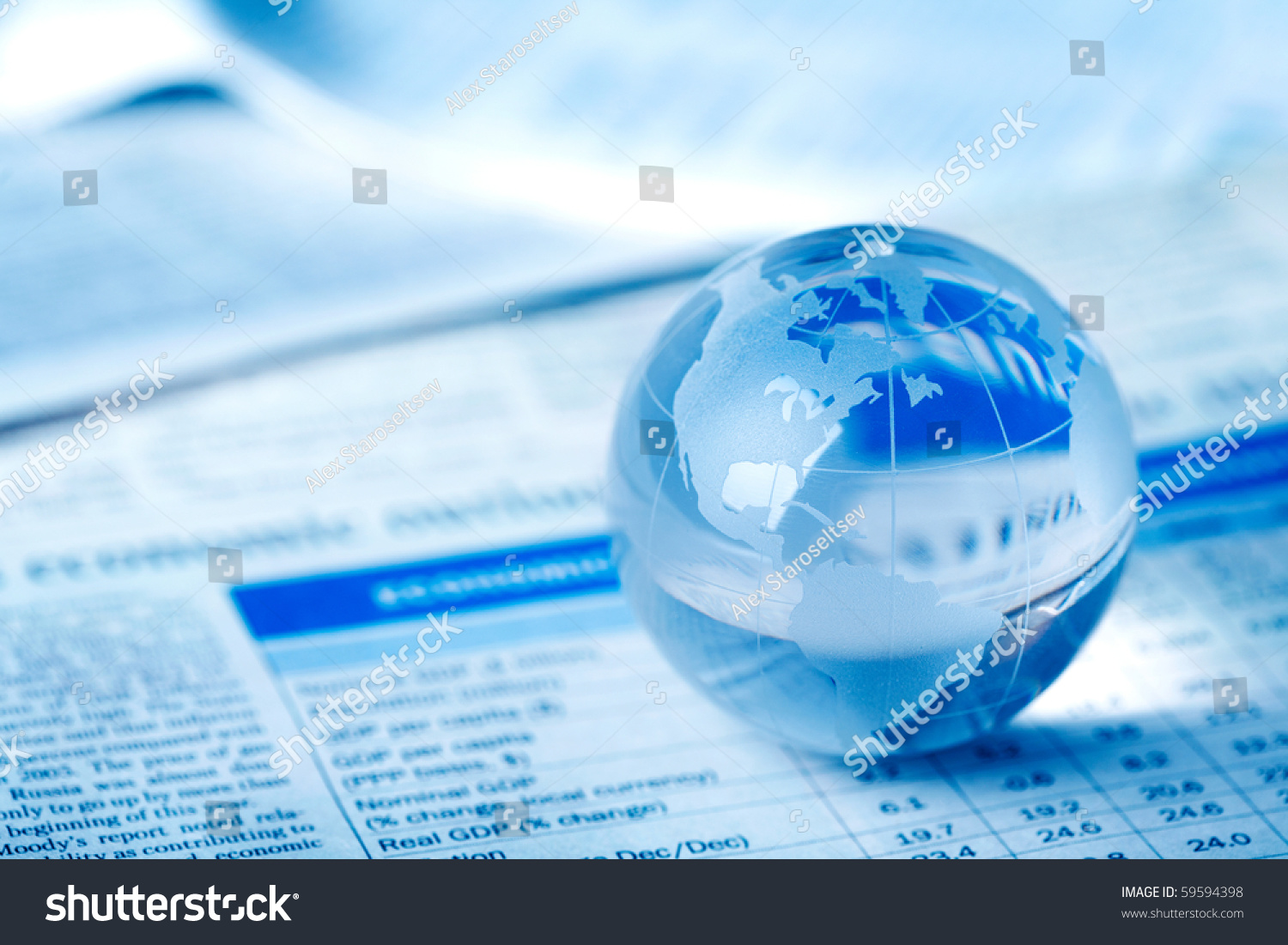 research paper on international finance