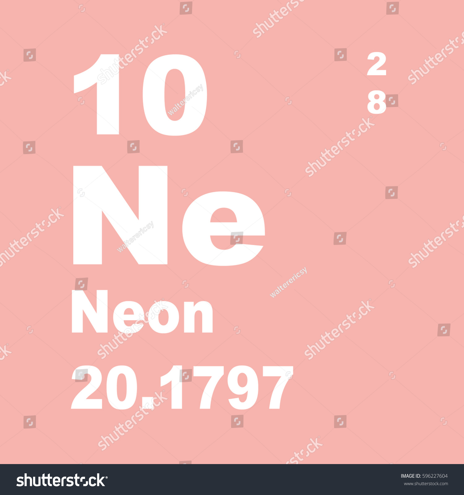 Periodic table neon facts choice image periodic table images who discovered neon on the periodic table image collections periodic table neon facts choice image periodic gamestrikefo Images