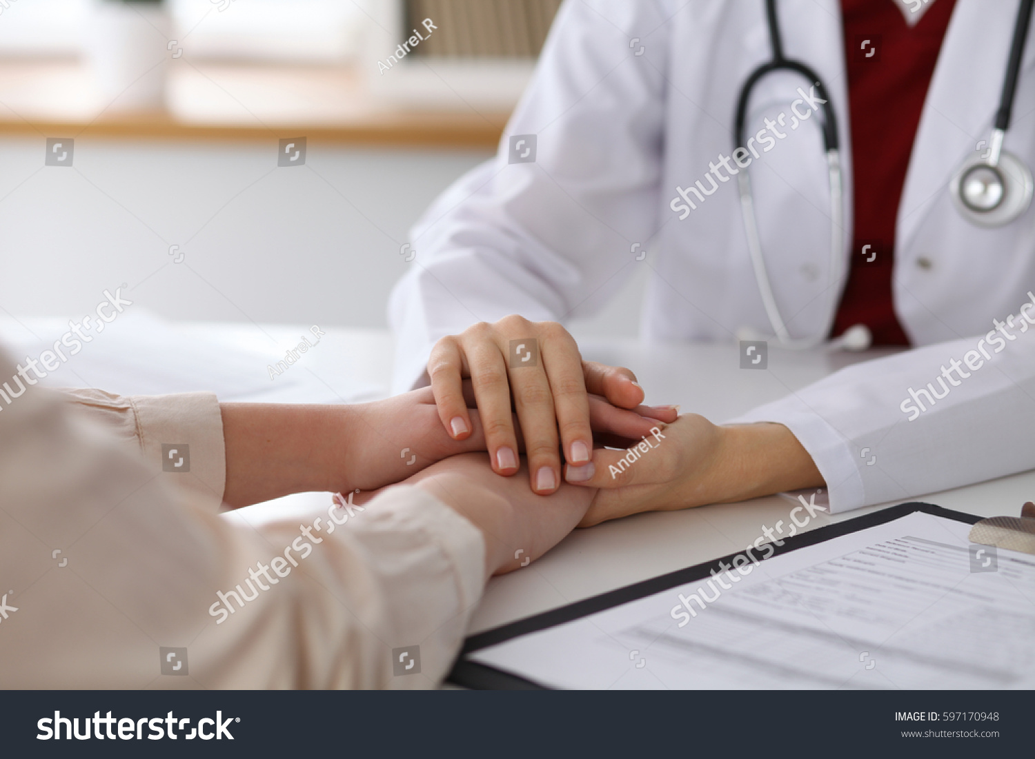 medical ethics dating patients