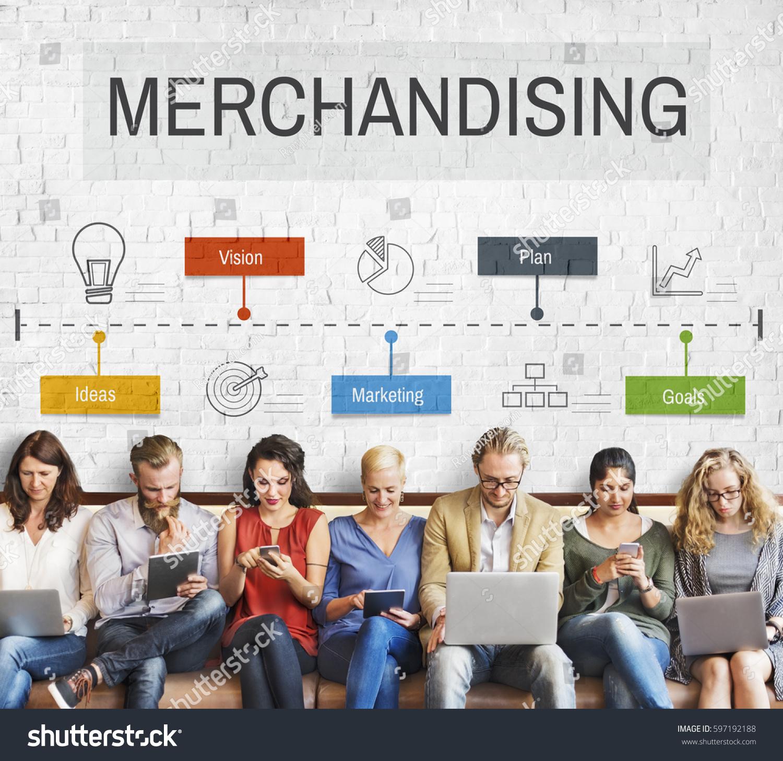 Business Development Investment Plan Graphic Design Stock Photo 597192188 Shutterstock