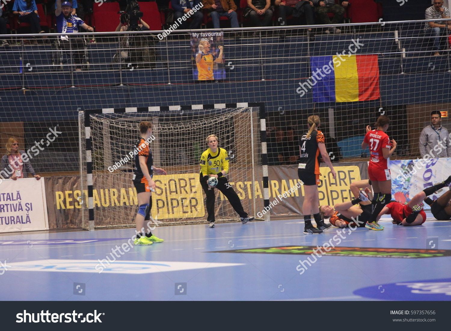 handball champions league 2017