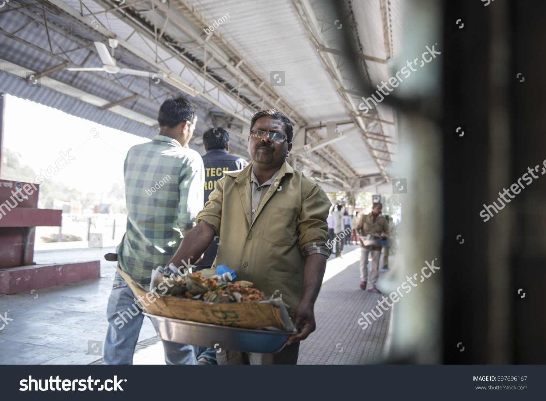 Mahoba India 26 February 2017 Indian Stock Photo (Edit Now) 597696167