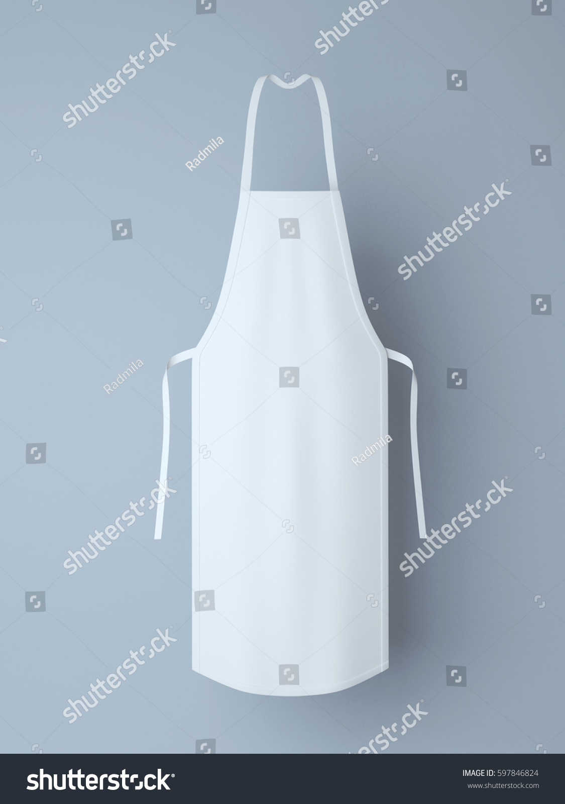 White apron beer