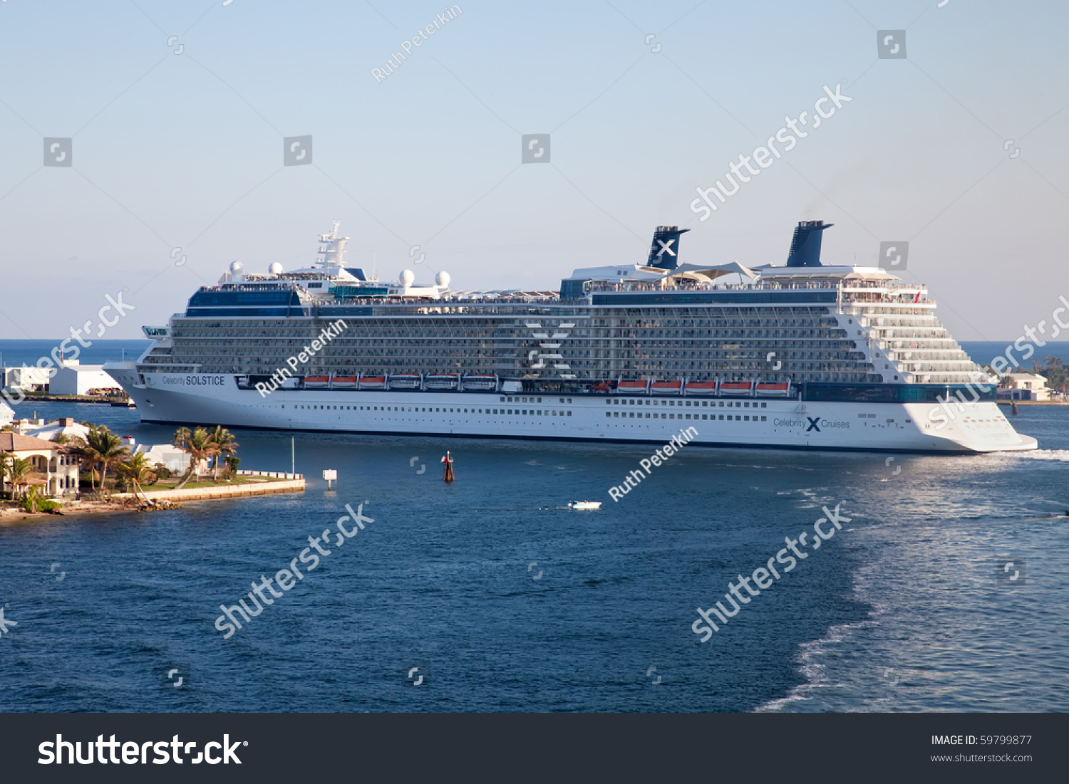Celebrity Cruises from Fort Lauderdale