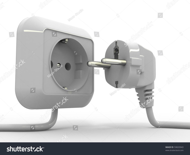 Stock options plug