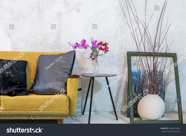 Living Room Modern Rustic The Best