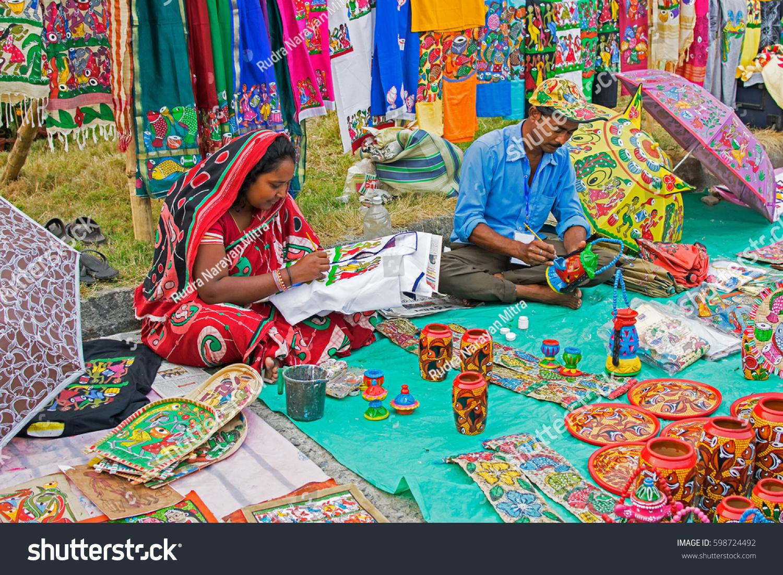 Kolkata West Bengal India 28th November Stock Photo Edit Now