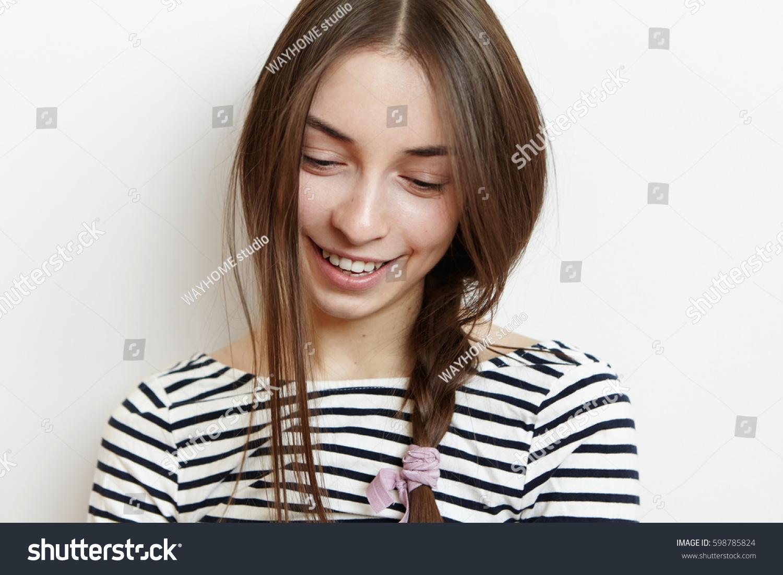 perfect pretty girl