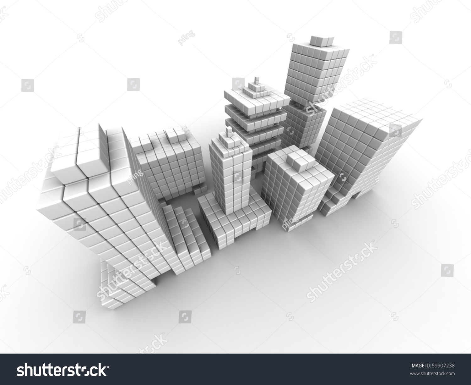 Real Estate Business Commercial Building Form By Cube 3d – Commercial Business Form