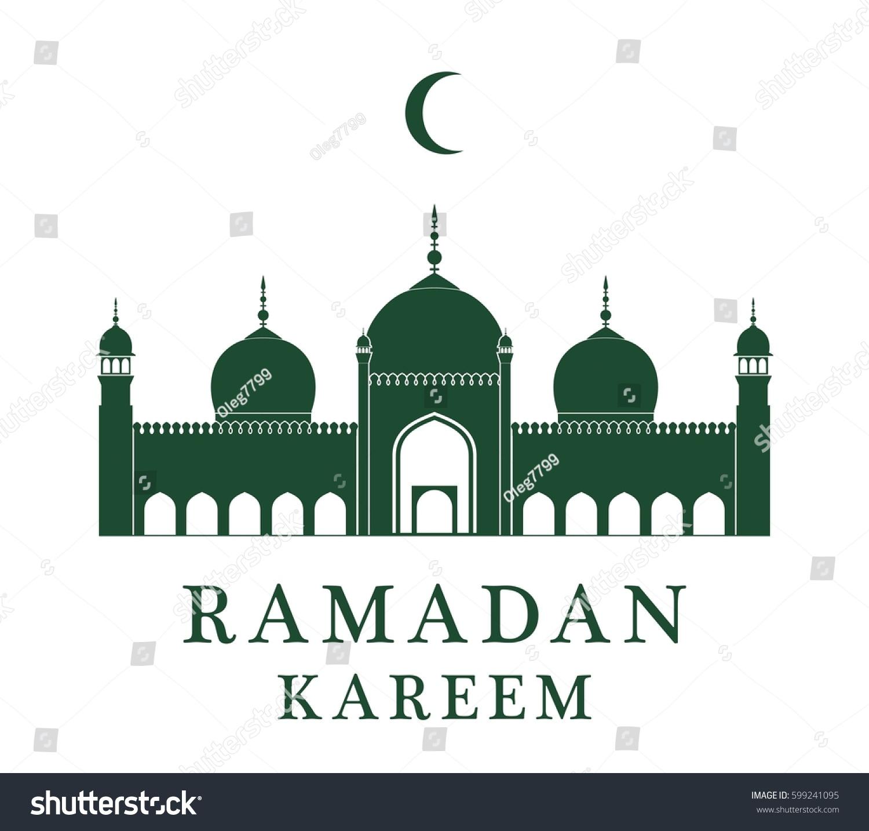 Ramadan greeting card pakistan stock vector 599241095 shutterstock ramadan greeting card pakistan kristyandbryce Image collections