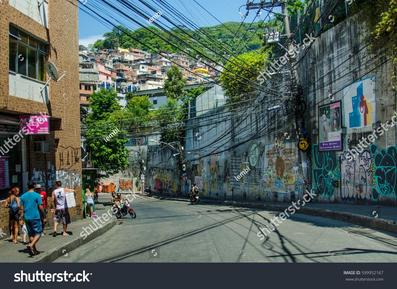 Whore aus Rio de Janeiro
