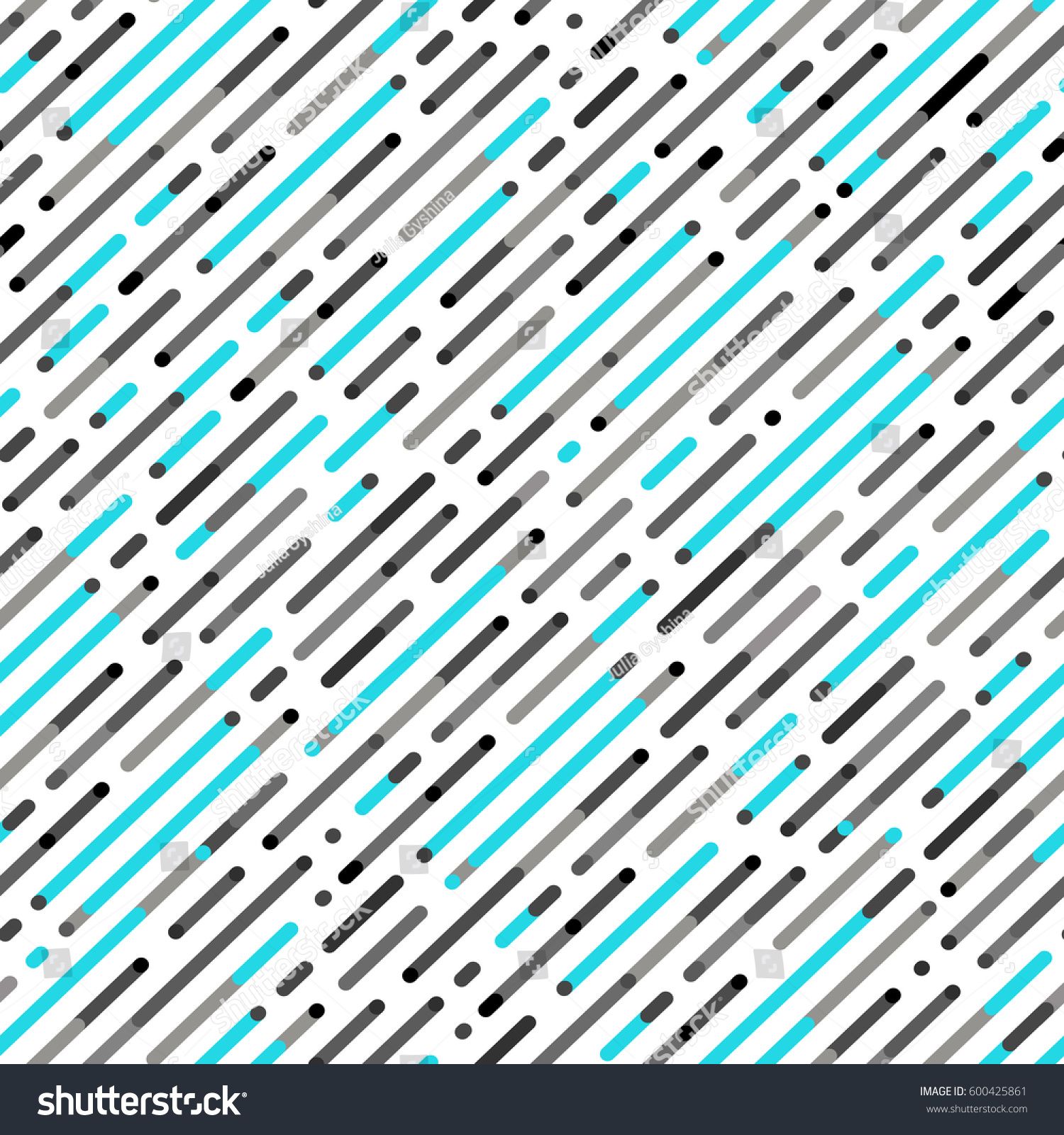 2 background images overlapping - Vector Seamless Parallel Diagonal Overlapping Color Lines Pattern Background