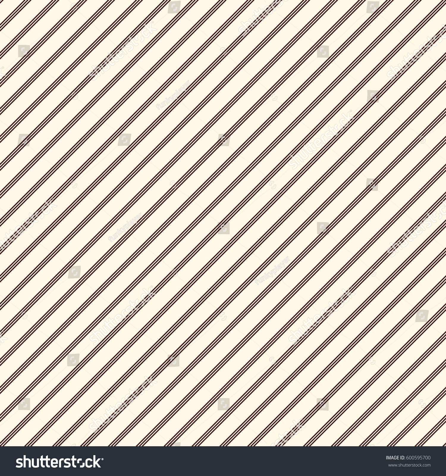 Line Texture Seamless : Outline diagonal stripes abstract background thin stock